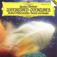 Berliner Philharmoniker -Offenbach: Overtures