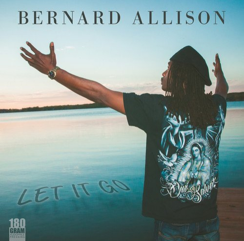 Bernard Allison - Let It Go