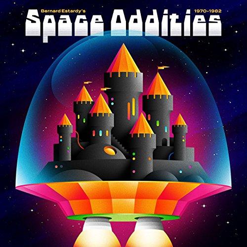 Bernard Estardy Bernard Estardy S Space Oddities