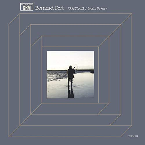 Bernard Fort - Fractals / Brain Fever