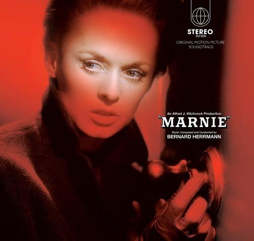 Bernard Herrmann - Marnie Soundtrack