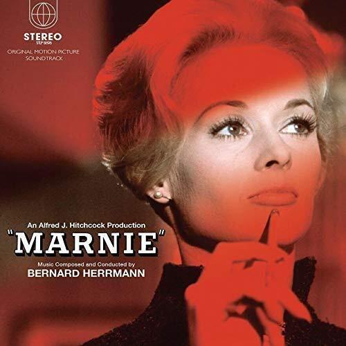 Bernard Herrmann -Marnie