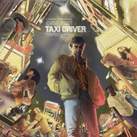 Bernard Herrmann - Taxi Driver / O.S.T.