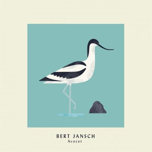 Bert Jansch - Avocet - Expanded Anniversary Edition