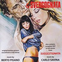 Berto Pisano - La Svergognata (Original motion picture soundtrack)