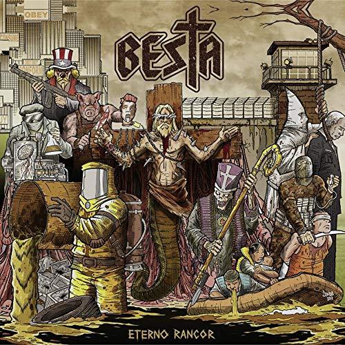 Besta - Eterno Rancor