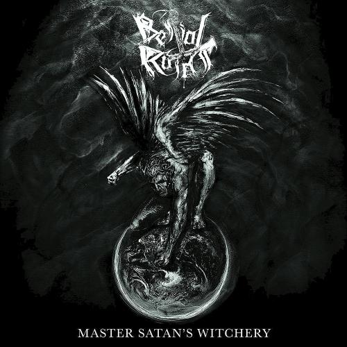 Bestial Raids - Master Satan's Witchery