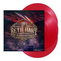 Beth Hart - Live At The Royal Albert Hall