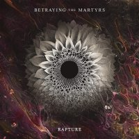 Betraying The Martyrs - Rapture Transparent Orange