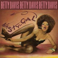 Betty Davis - Nasty Gal