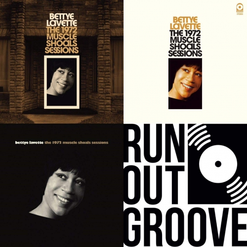 Bettye Lavette - The 1972 Muscle Shoals Sessions Rog