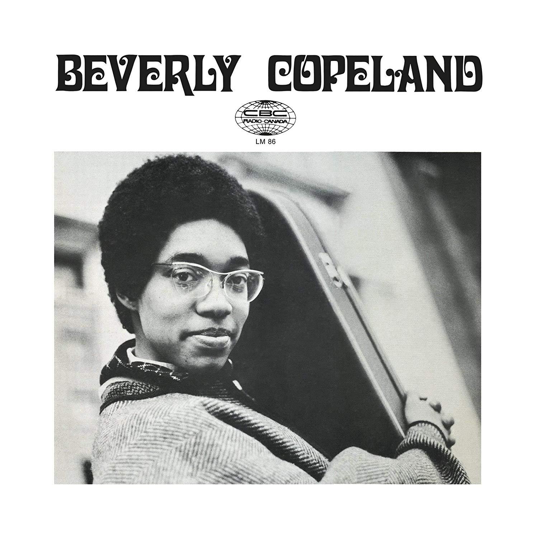 Beverly Copeland - Beverly Copeland
