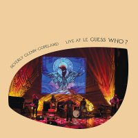 Beverly Glenn-Copeland -Live At Le Guess Who?