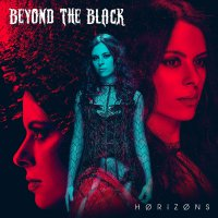 Beyond The Black -Hrizns