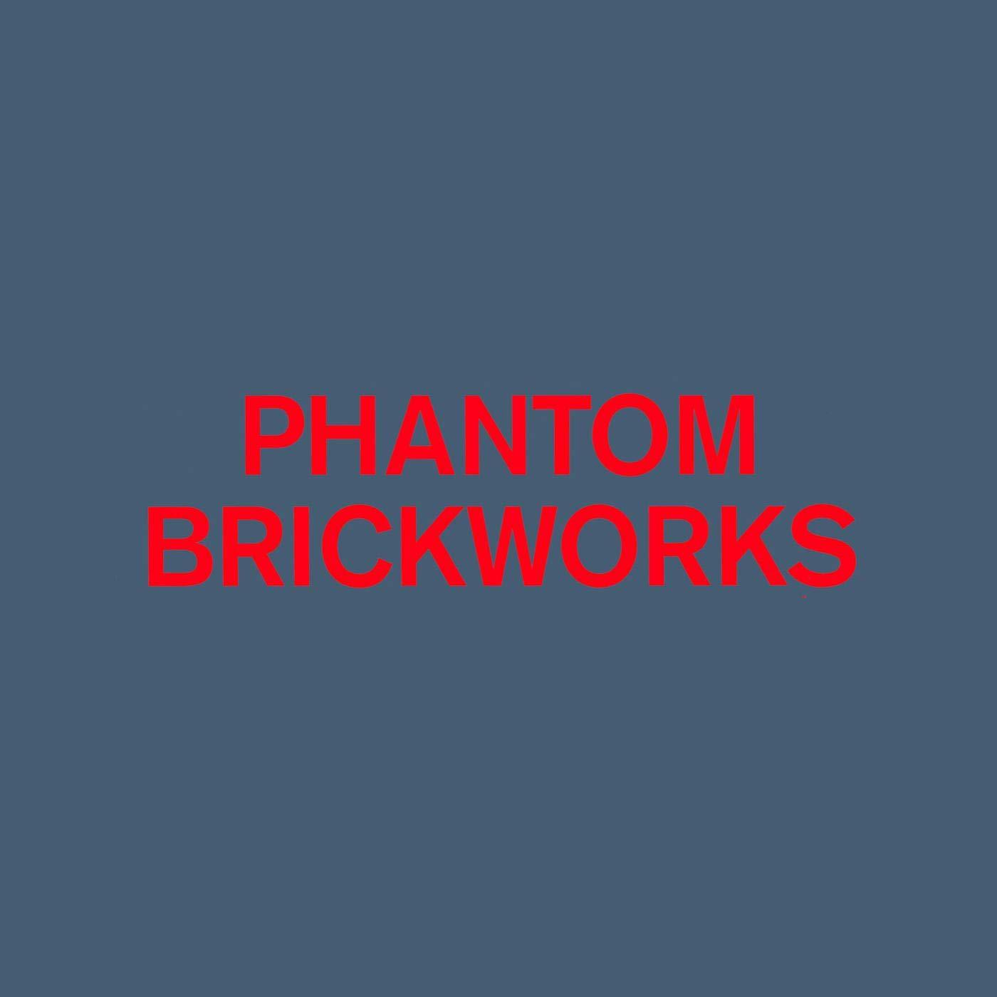 Bibio - Phantom Brickworks Iv & V