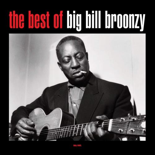 Big Bill Broonzy -Best Of