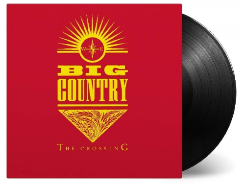 Big Country - The Crossing Expanded Edition