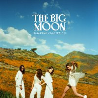 Big Moon -Walking Like We Do