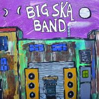 Big Ska Band - Featuring Corey Glover