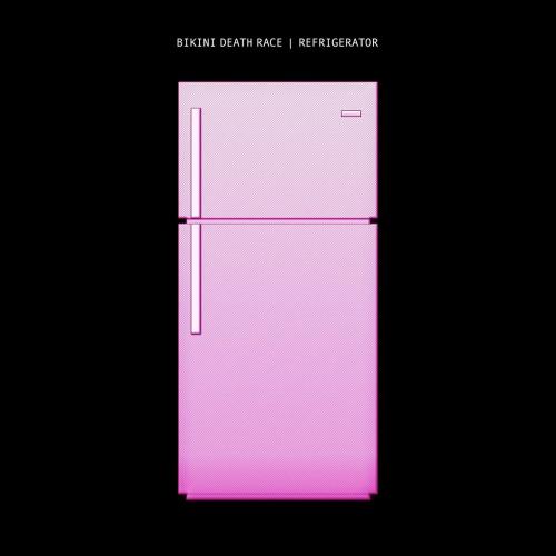 Bikini Death Race - Refrigerator