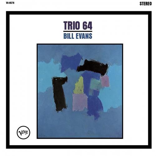 Bill Evans - Bill Evans - Trio '64
