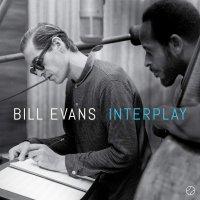 Bill Evans -Interplay