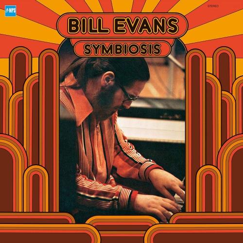 Bill Evans -Symbiosis