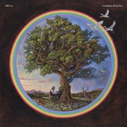 Bill Fay -Countless Branches