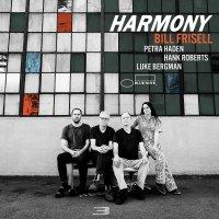 Bill Frisell -Harmony