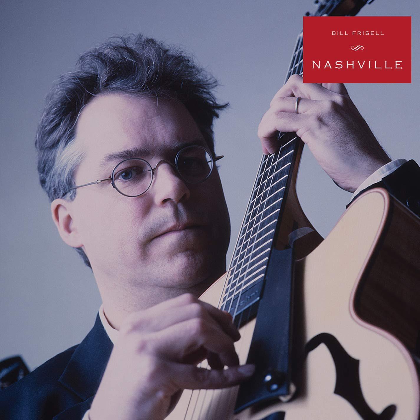 Bill Frisell - Nashville Rog