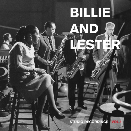 Billie And Lester -Studio Recordings Vol. 1