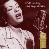 Billie Holiday -Lady Sings The Blues