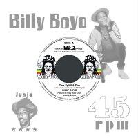 Billy Boyo - One Spliff A Day