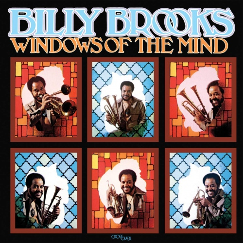 Billy Brooks - Windows Of The Mind
