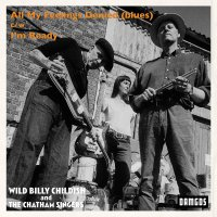 Billy Childish - All My Feelings Denied