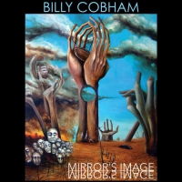 Billy Cobham -Mirror's Image