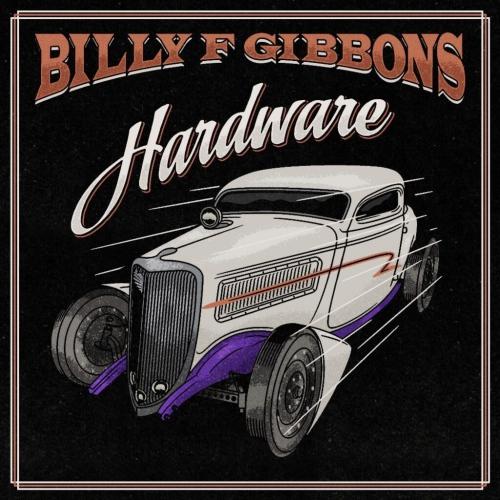 Billy F Gibbons -Hardware