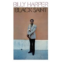 Billy Harper - Black Saint