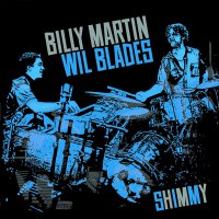 Billy Martin - Shimmy