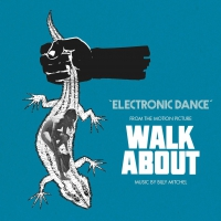 Billy Mitchel -Electronic Dance From The 1971 Walkabout Soundtrack