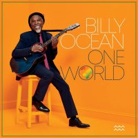 Billy Ocean -One World