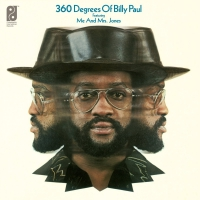 Billy Paul - 360 Degrees Of Billy Paul