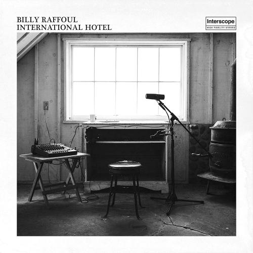 Billy Raffoul - International Hotel