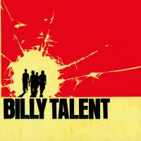 Billy Talent - Billy Talent Limited White