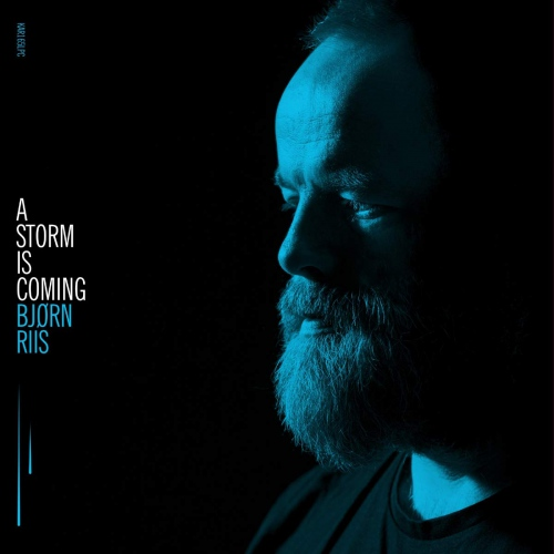 Bjørn Riis - A Storm Is Coming