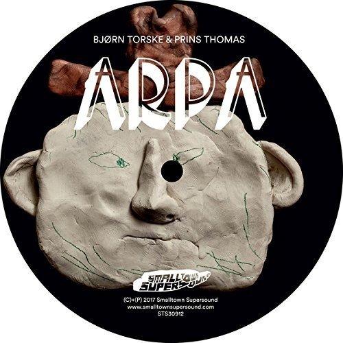 Bjorn Torske & Prins Thomas - Arpa