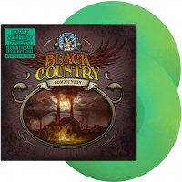 Black Country Communion - Black Country Communion 'Glow In The Dark'