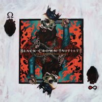 Black Crown Initiate -Violent Portraits Of Doomed Escape