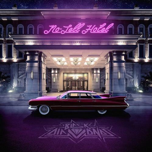 Black Diamonds -No-Tell Hotel