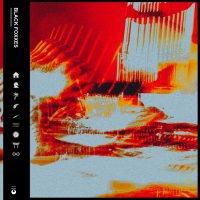 Black Foxxes -Black Foxxes (Orange vinyl)